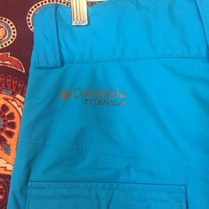 COLUMBIA snow/ski/board pants